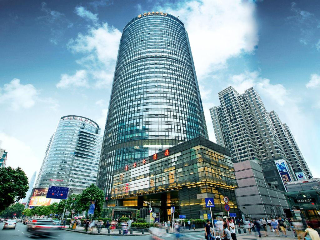 More about Huaqiang Plaza Hotel
