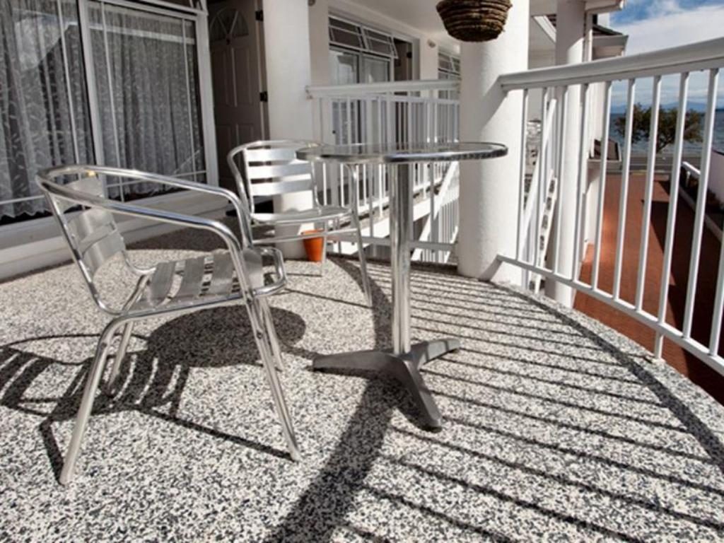 Balcony/terrace Executive Motel