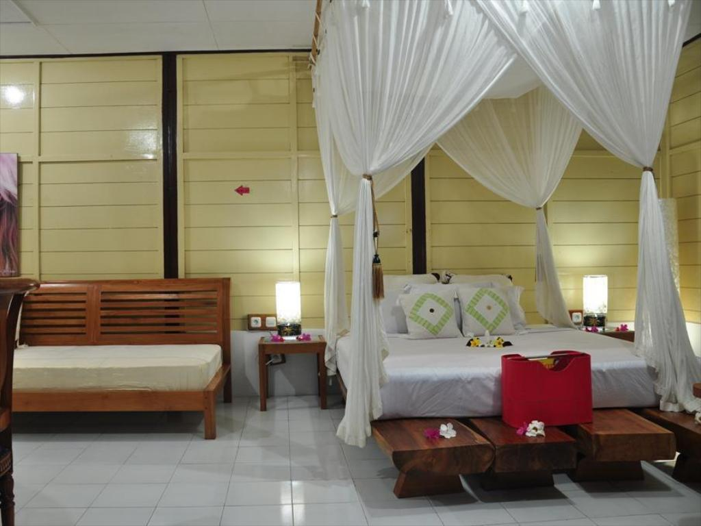 Best Price On Fuji Villa Kaliurang In Yogyakarta Reviews
