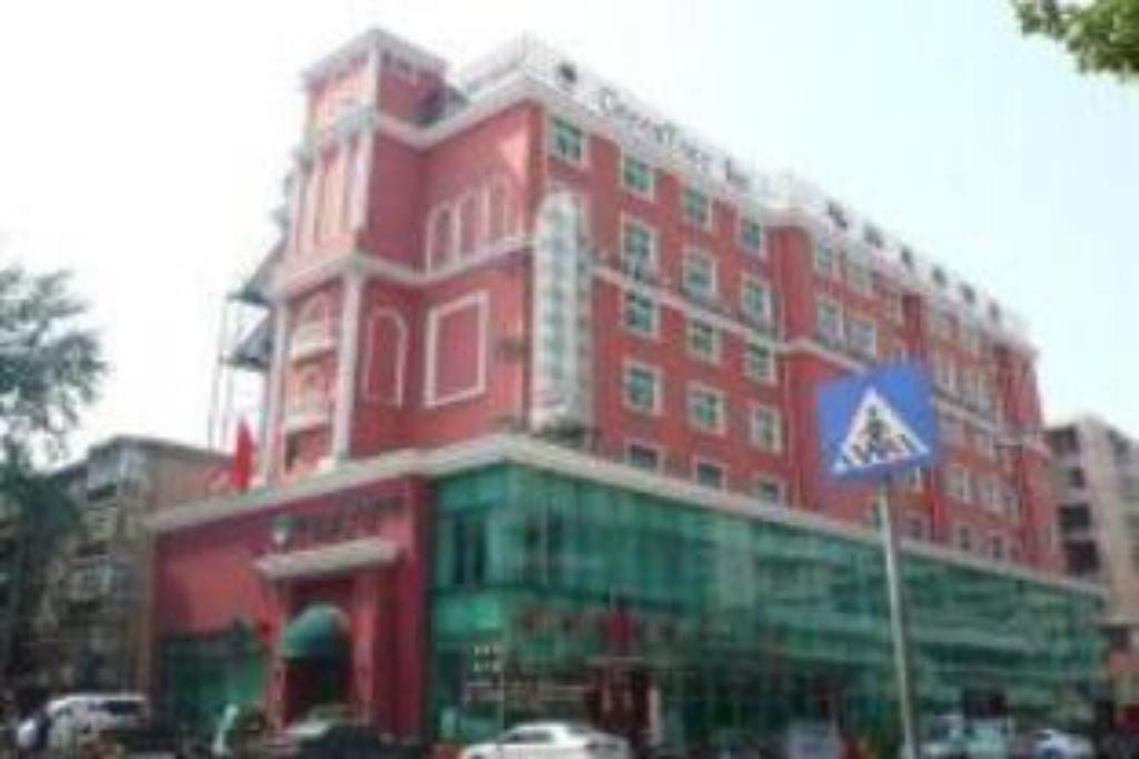 More about GreenTree Inn Luoyang Peony Square