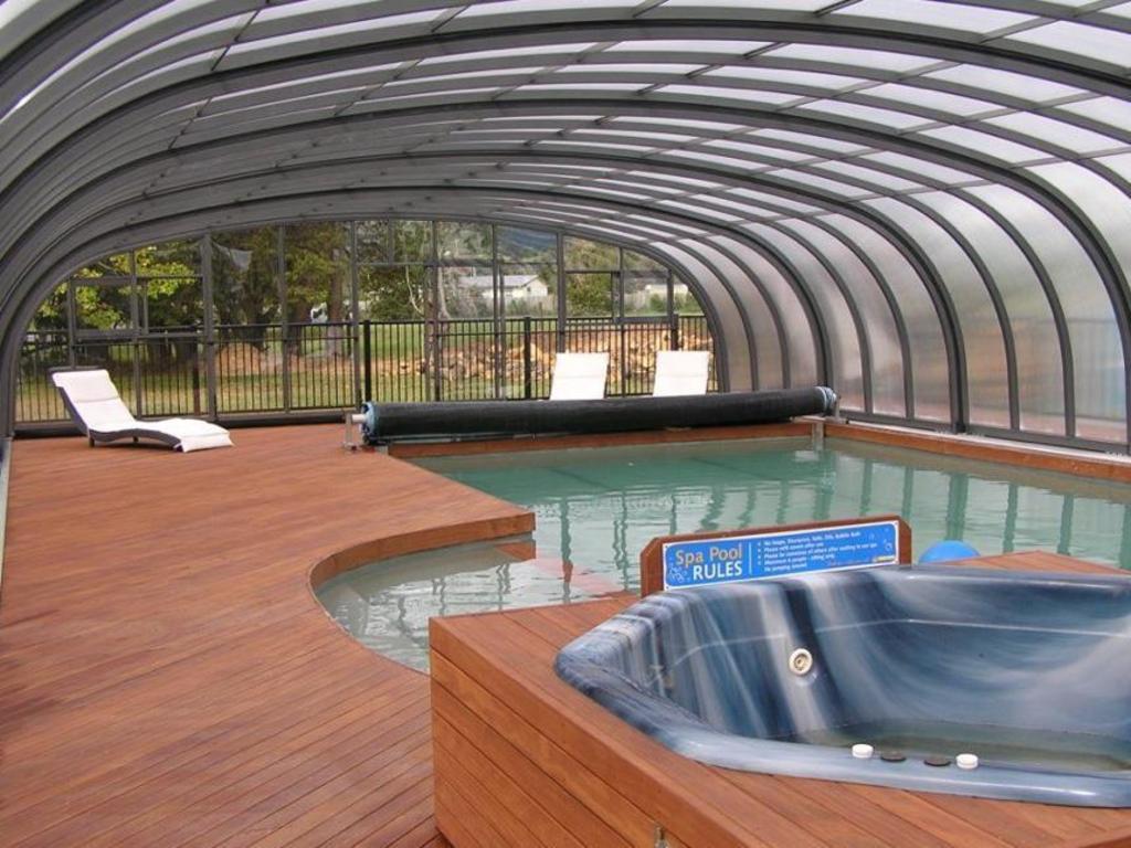 All Seasons Holiday Park Hotel Rotorua Ab 54 Agoda Com