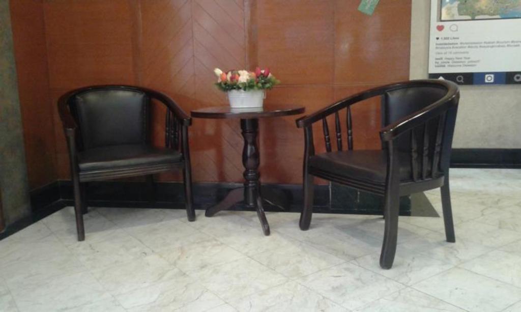 Hotel Deleeton KK in Kota Kinabalu - Room Deals, Photos