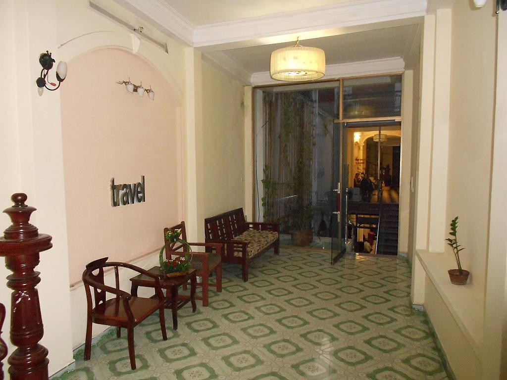 More about Hanoi Traveller House