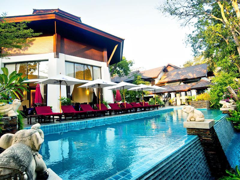 Samed Pavilion Resort, Koh Samet   Da 35 €   Offerte Agoda