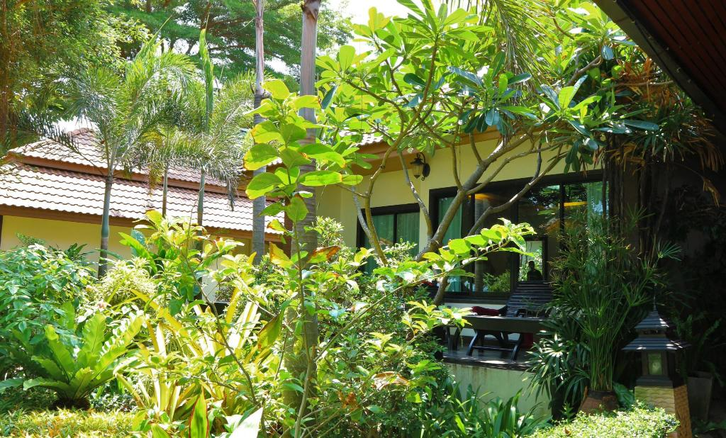 Family Bungalow 4 persons Silver Sand Hotel