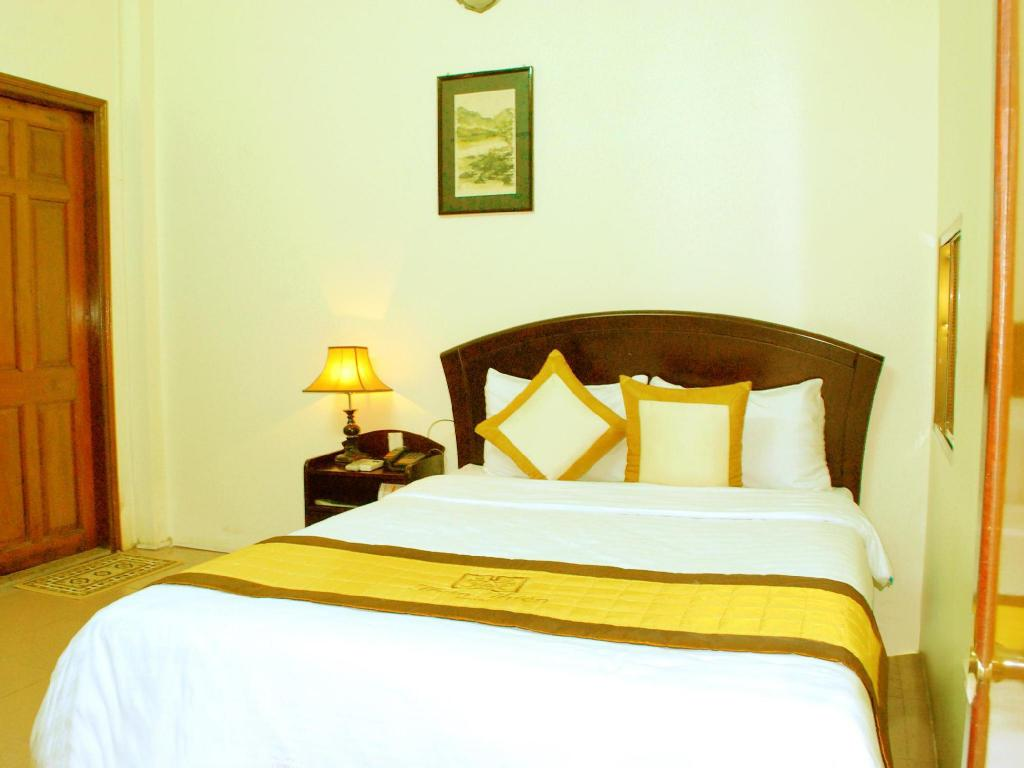 Superior Double Than Thien – Friendly Hotel