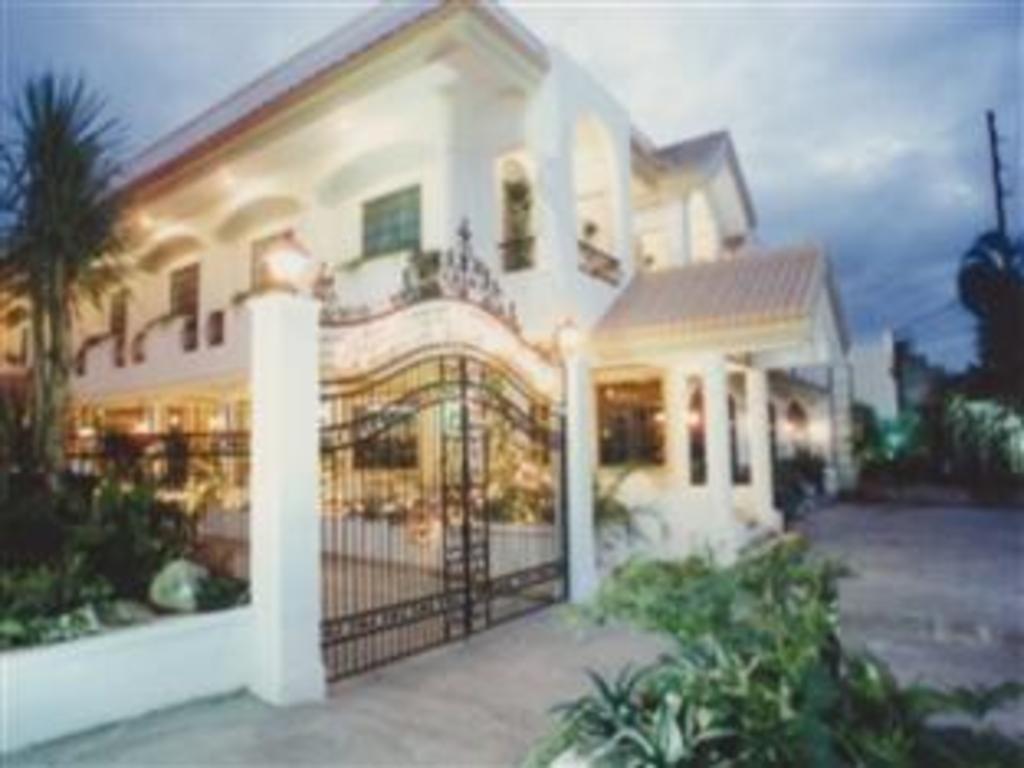 Villa margarita hotel