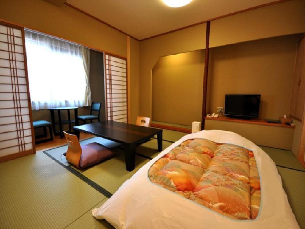 See all 6 photos Gion Maifukan Hotel
