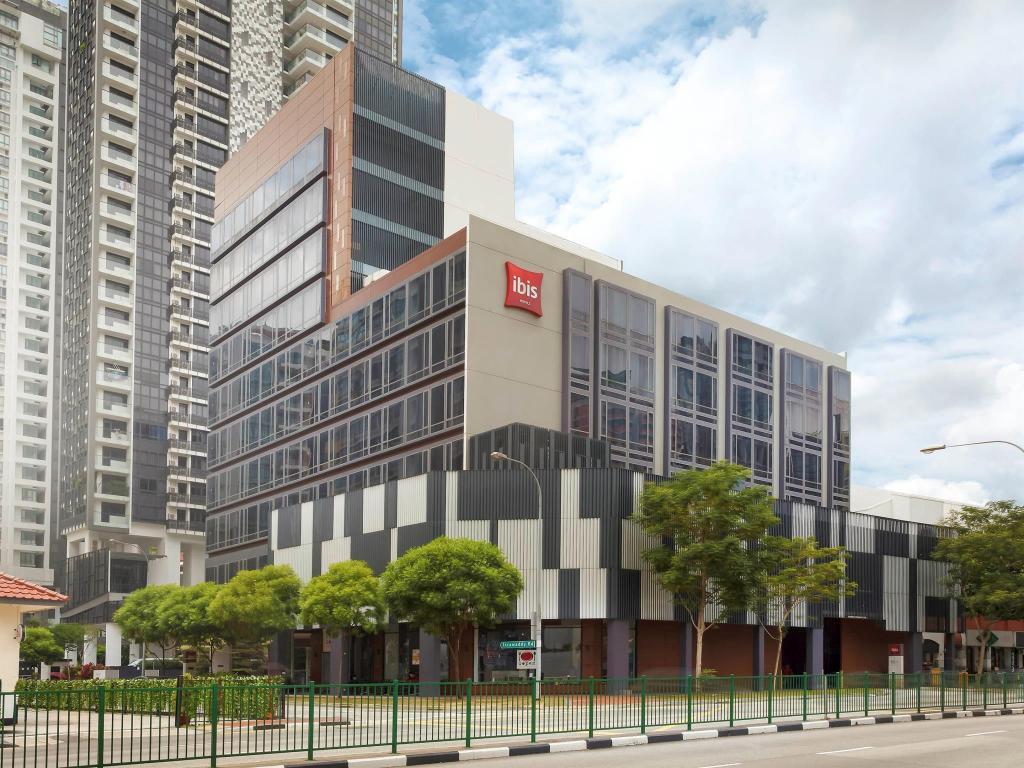 Informasi Lengkap Ibis Hotel Singapore Novena
