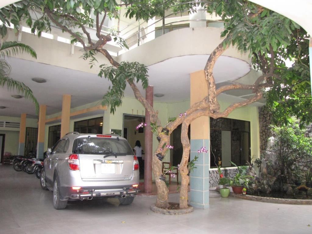 Ngoc Vu Hotel in Ho Chi Minh City - Room Deals, Photos & Reviews