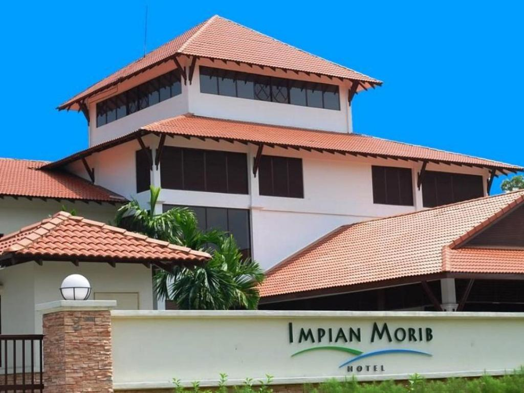 More about Hotel Impian Morib