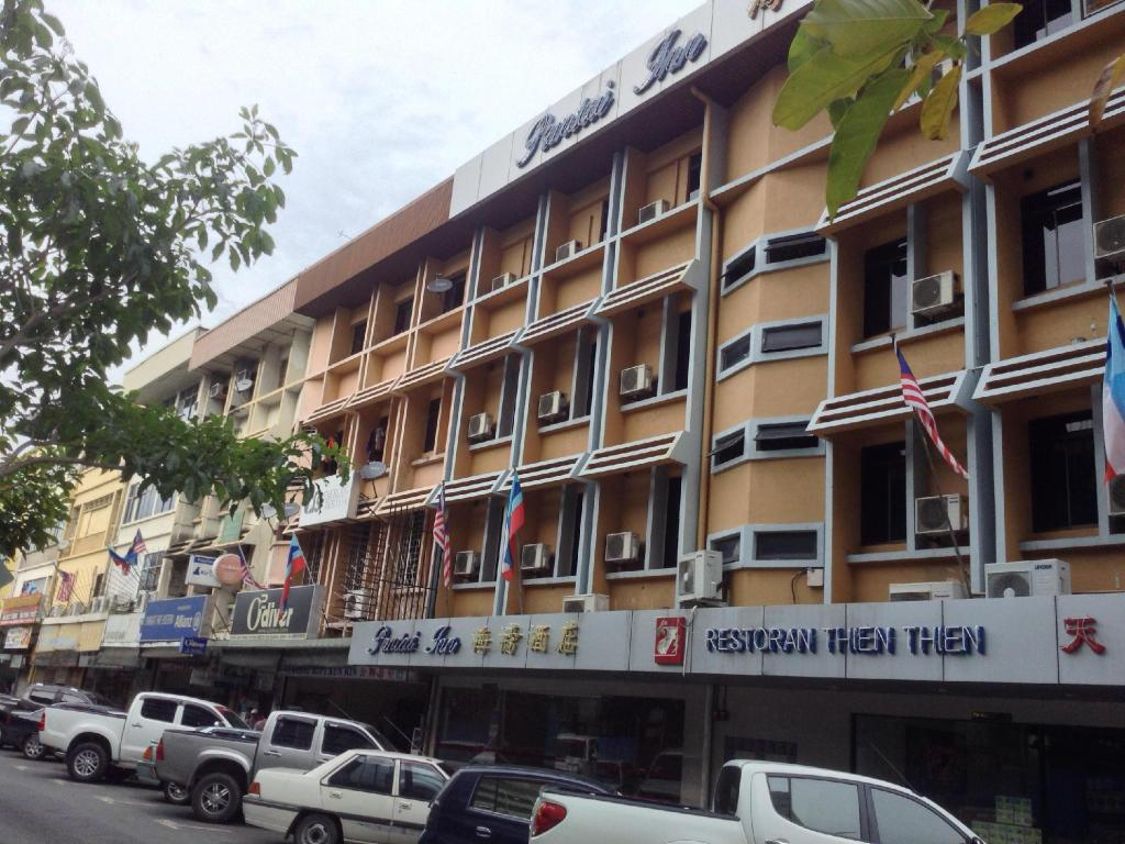 More about Pantai Inn