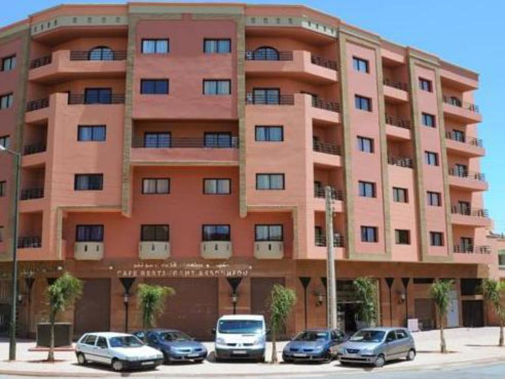 More about Residence Hotel Assounfou