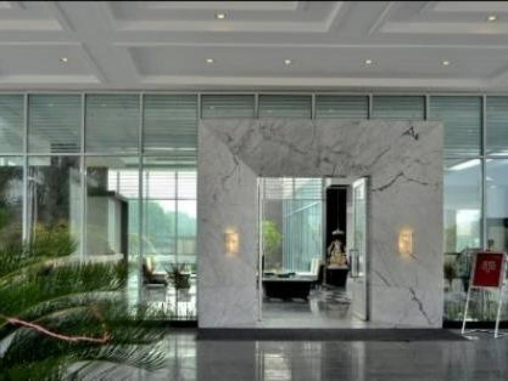 Hotel Delhi City Centre Best Price On Oodles Hotel In New Delhi And Ncr Reviews