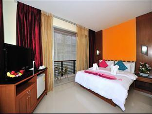 Deluxe Δίκλινο ή Twin Δωμάτιο (Deluxe Double or Twin Room)