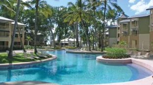 The Boutique Collection Private Apartments at Sea Temple Palm Cove