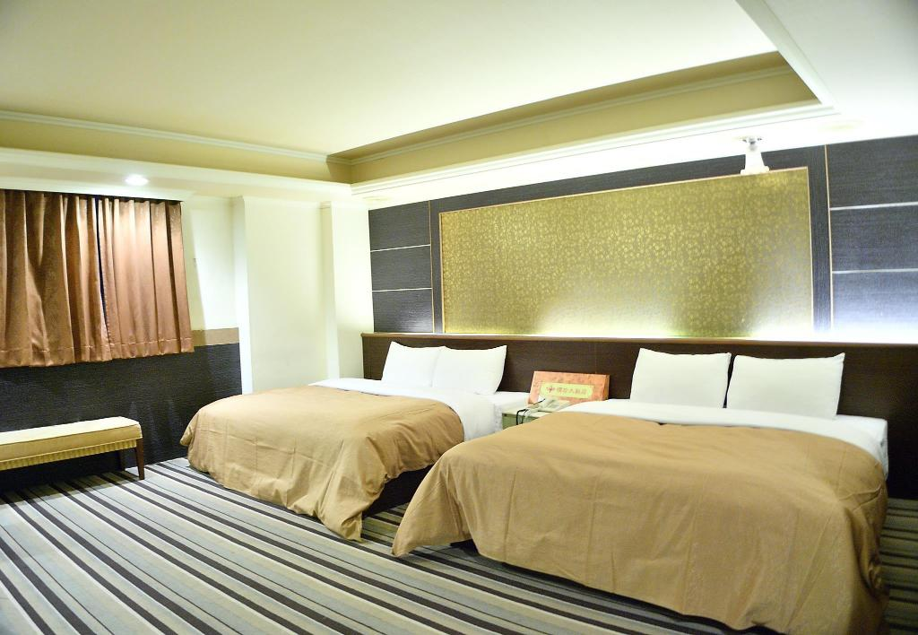Run of House - Bed Ying Zhen Hotel
