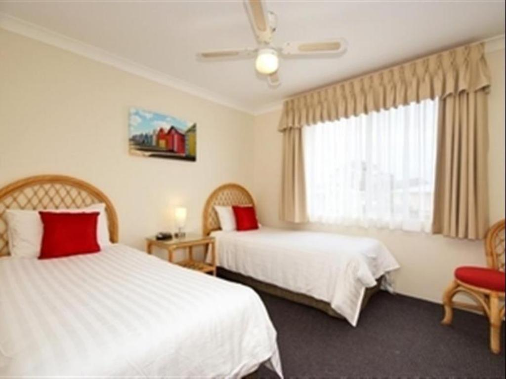 Interior view Beaches Serviced Apartments