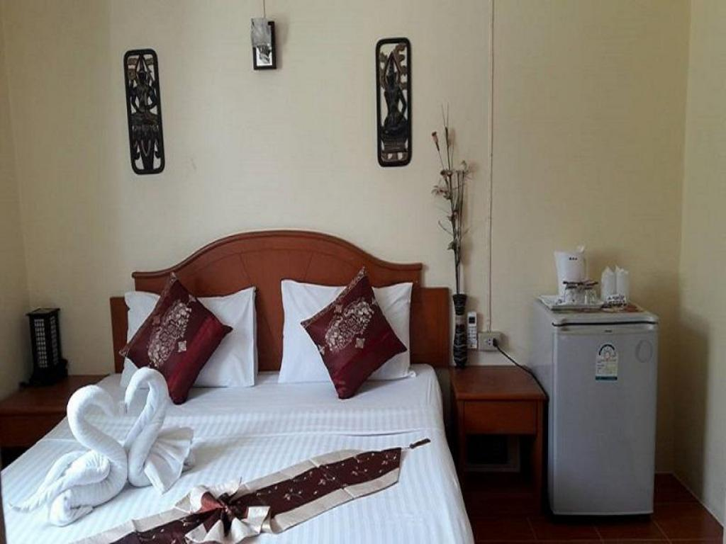 Bed Patong Rose Guesthouse