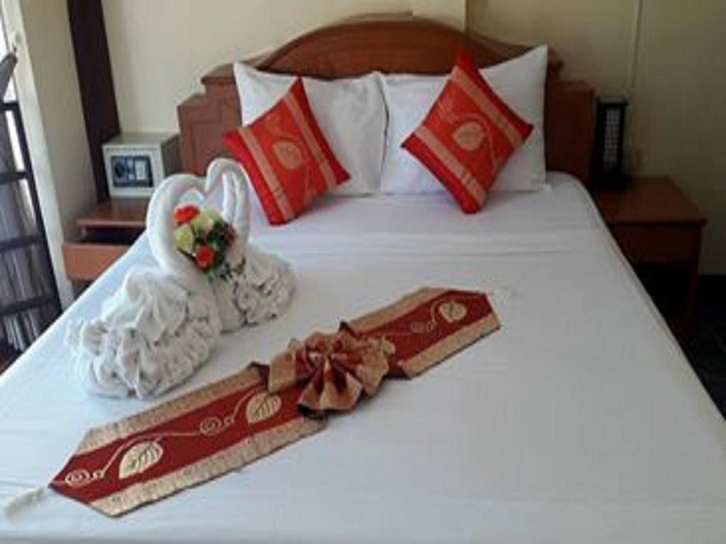 See all 30 photos Patong Rose Guesthouse
