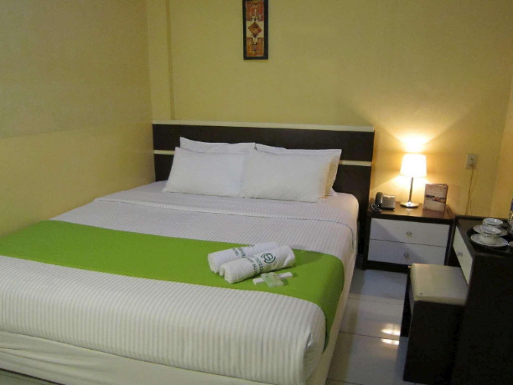 Wisma Sederhana Budget Hotel Medan  PROMO TERBARU 5 Rp 5