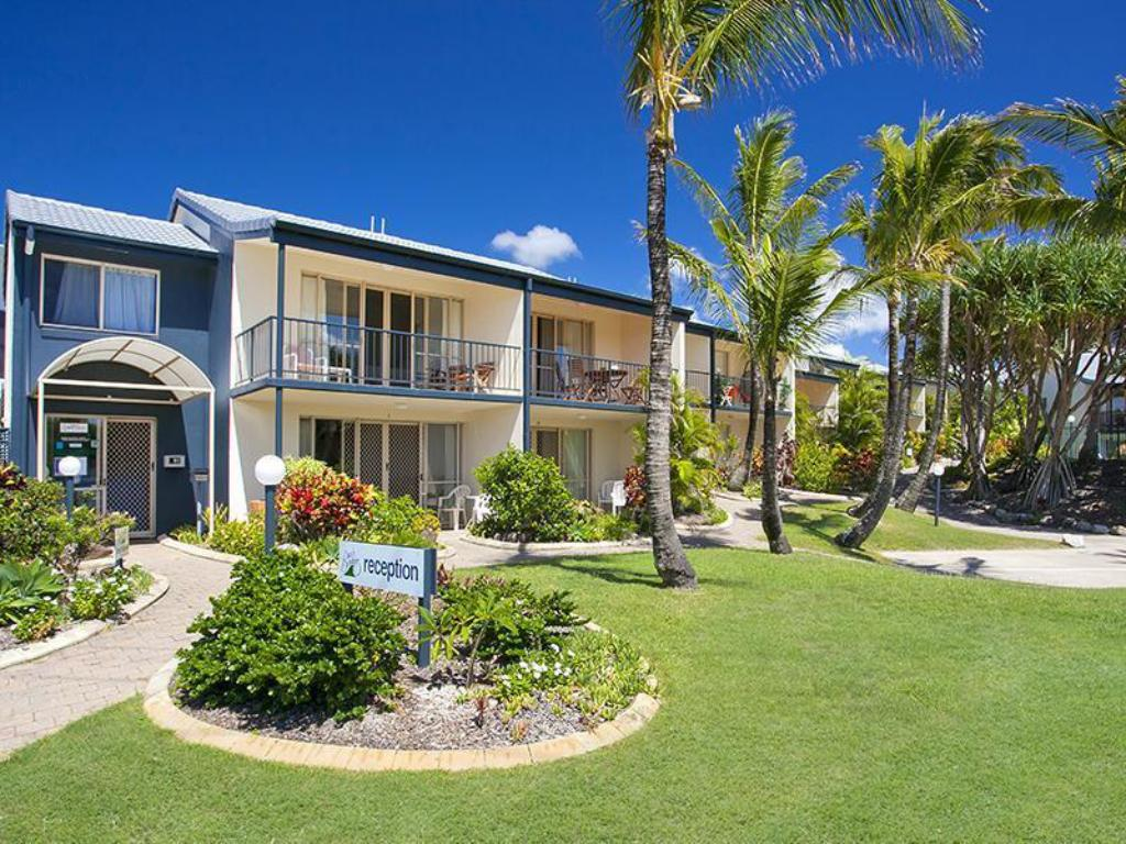 More About Beach Breakers Resort