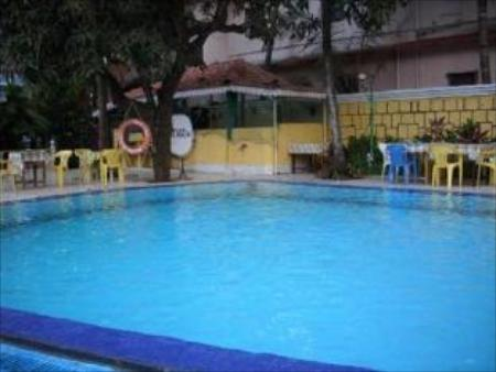 Piscina Don Joao Resorts