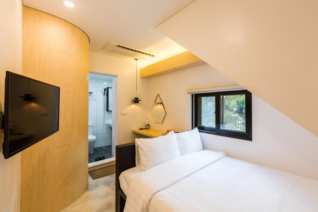 Double Room Hotel Baroato 2nd