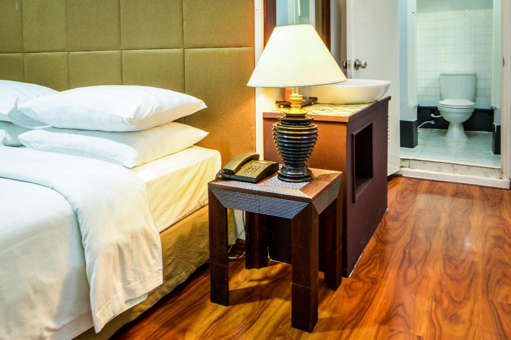 Superior Room with No Window - Guestroom Hotel Zia