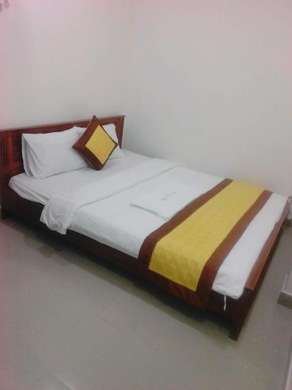 Basic Double Room - Bed Ngoc Thao Guest House