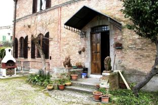 Villa Paola design B&B