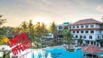 Sijori Resort and Spa Batam