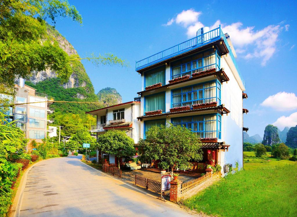 For Love Inn Yangshuo