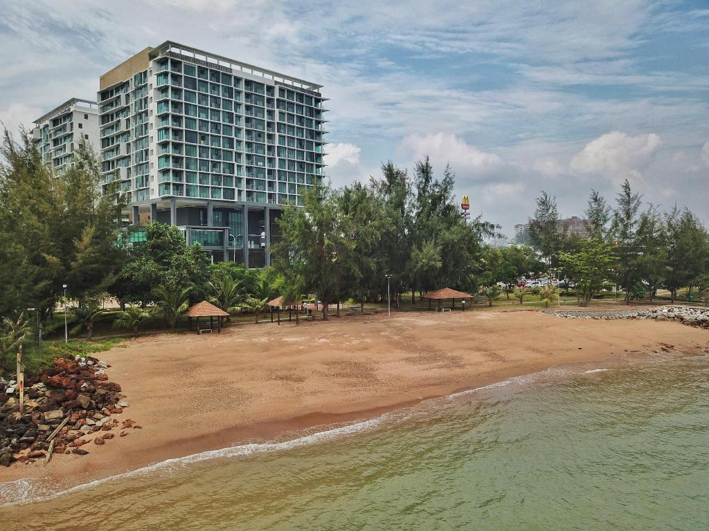 More about D'Wharf Hotel & Serviced Residence