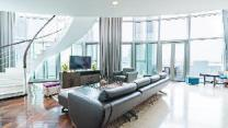 GEM PENTHOUSE LUXURY 4BRS in District1 Center City