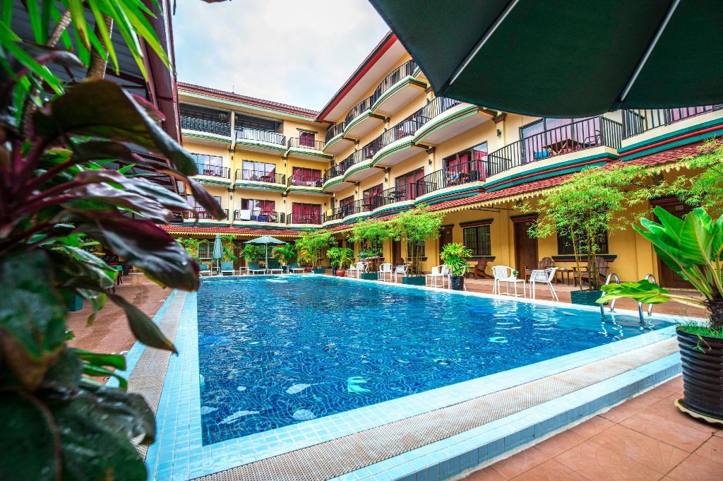 More about Grand Sihanouk Ville Hotel