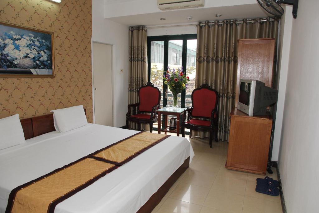 Camellia 3 Hotel In Hanoi Room Deals Photos Reviews