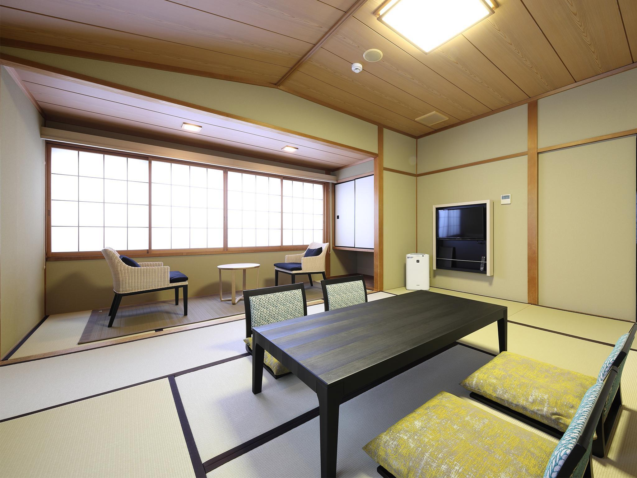 Top Floor Private Japanese Style Room