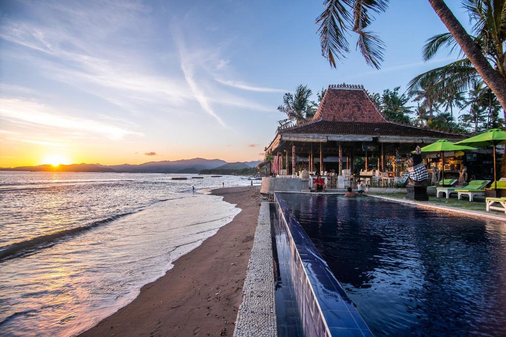Bali Santi Bungalows Resort Deals Photos Reviews