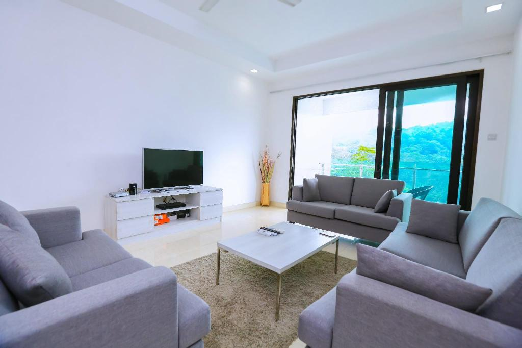 Richmond Aston Kiara Suites Kl Entire Apartment Kuala Lumpur Deals Photos Reviews