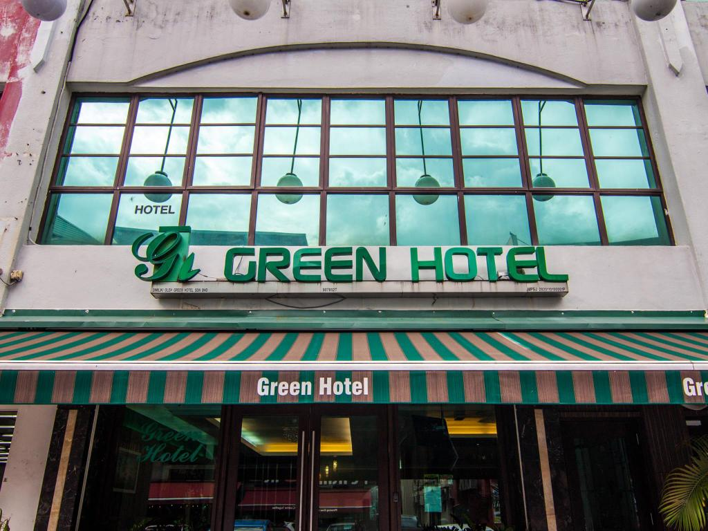 More about Green Hotel Puchong