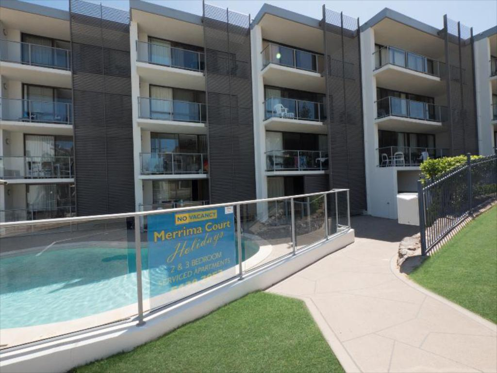 Merrima Court Holiday Apartments Sunshine Coast Booking