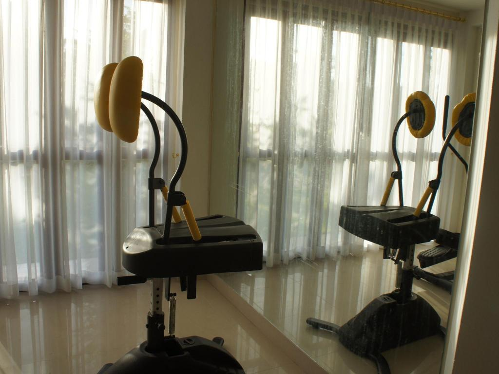 Fitnesscenter The Royal Tropical Beach at VIP Chain Resort