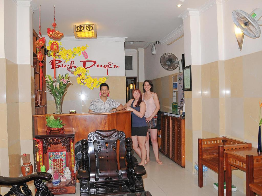More about Bich Duyen Hotel