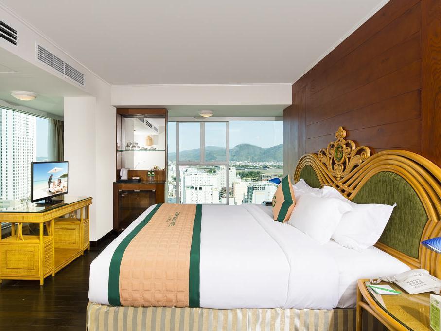Green World Hotel Nha Trang In Vietnam Room Deals Photos Reviews