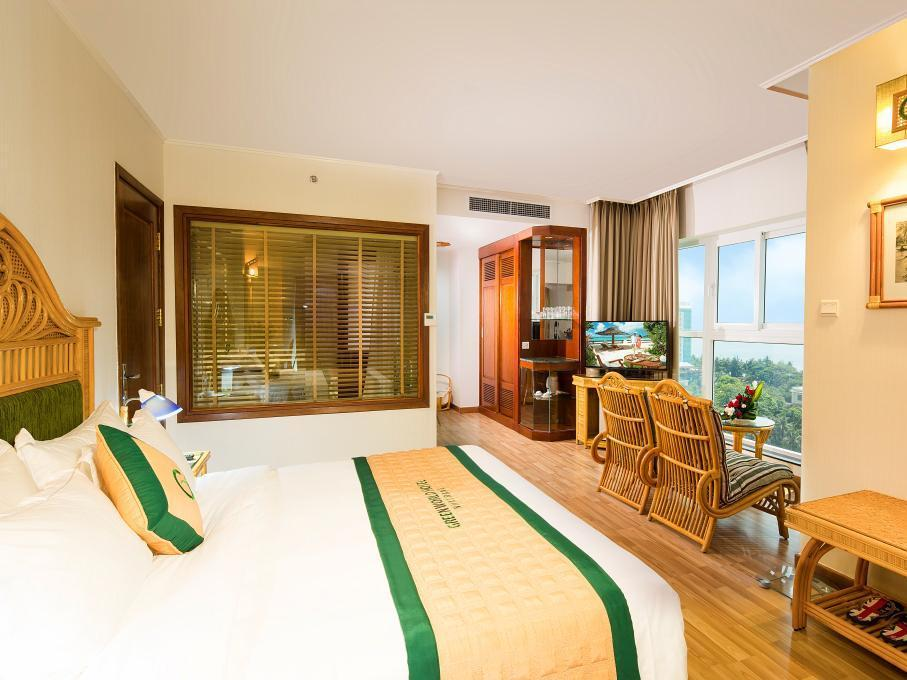 Green World Hotel Nha Trang In Vietnam Room Deals Photos Reviews