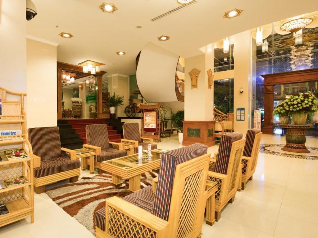 Green World Hotel Nha Trang Nha Trang Việt Nam Agoda Com Co Gia Rẻ
