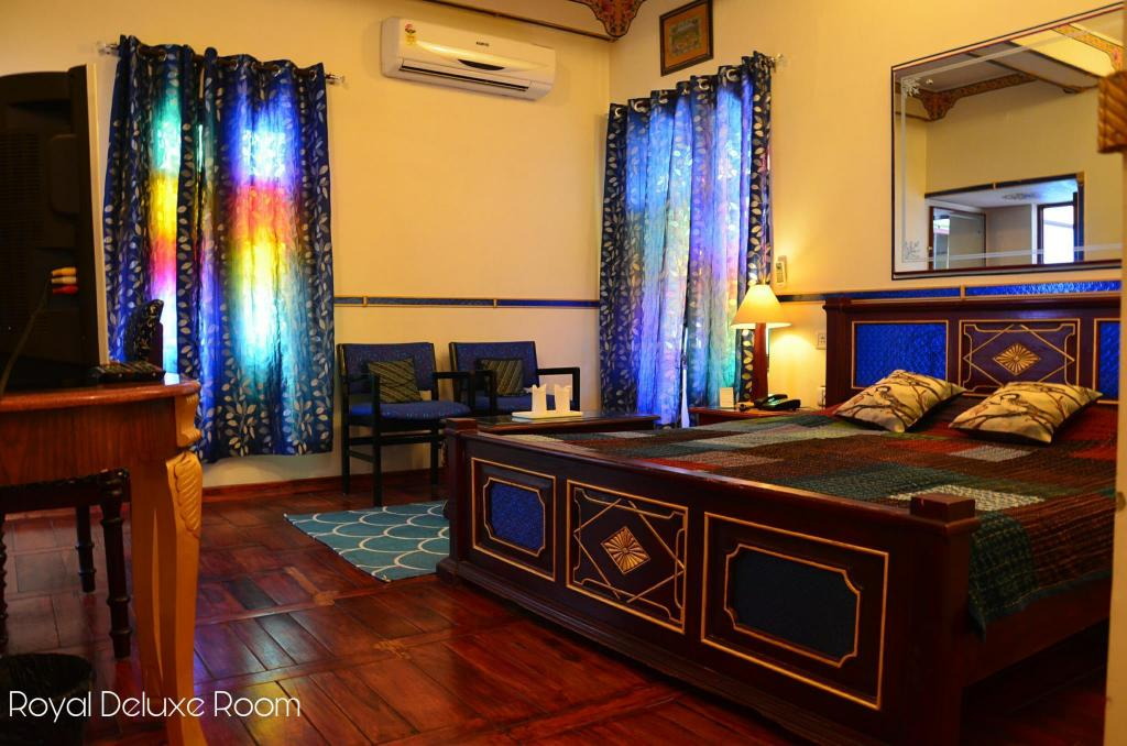See all 25 photos Hotel Vimal Heritage