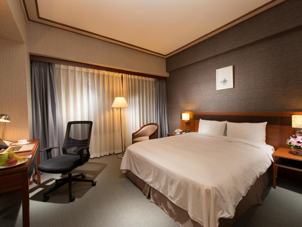 See all 32 photos Forte Hotel Hsinchu