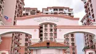 Marina Vacation Condos @ Marina Court Resort Condominium